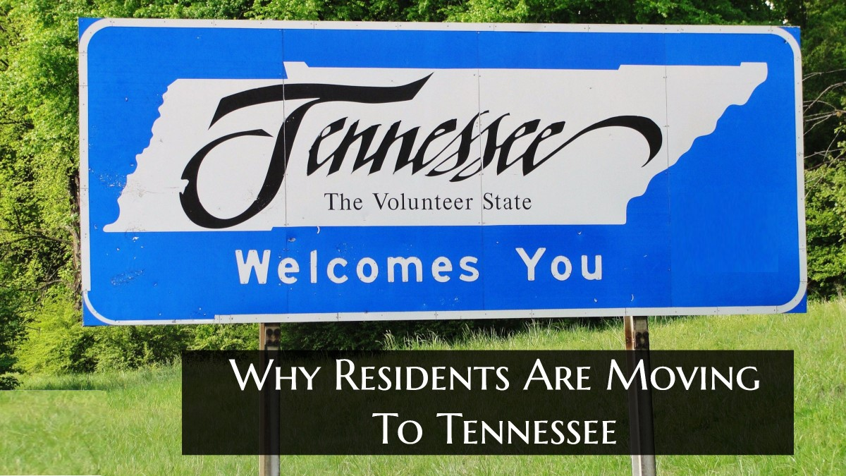 moving to tennessee