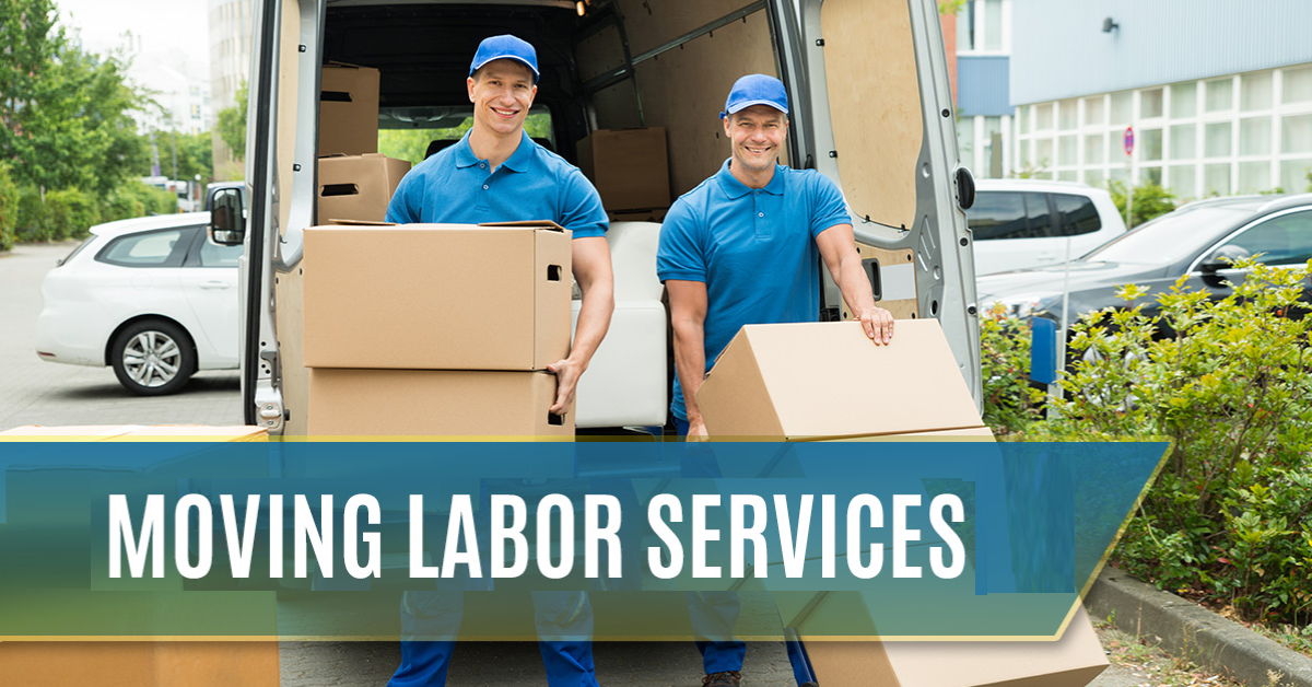 moving labor service