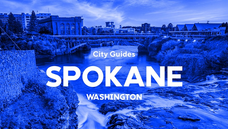 moving to spokane wa