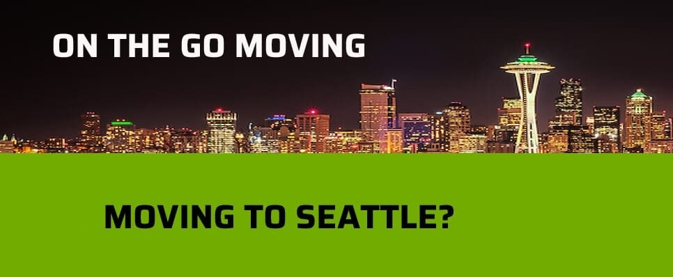 moving to seattle washington