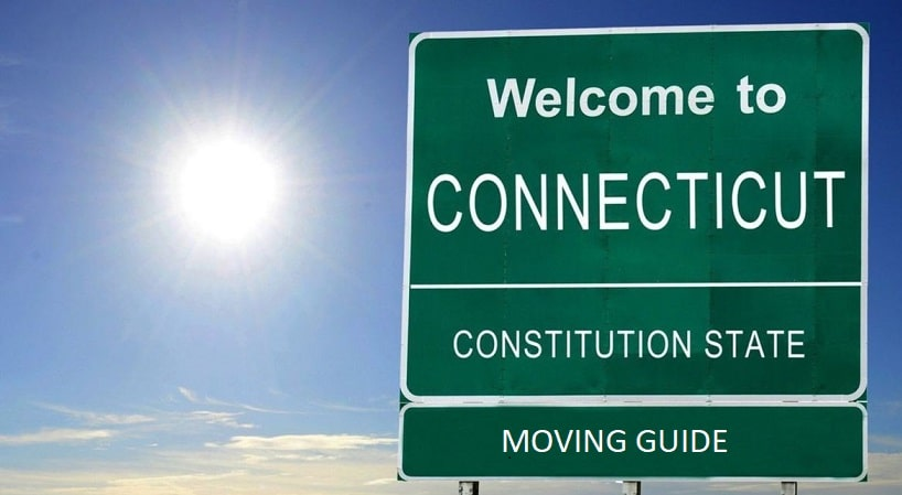 moving to connecticut